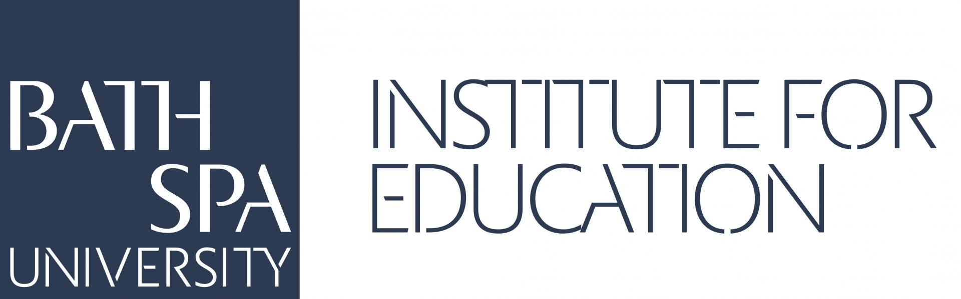 Bath-Spa-Uni-Institute-for-Education-Transparent-3-logo