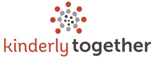 Kinderly Together Logo no strap C