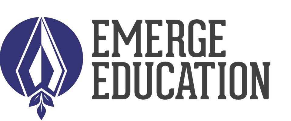emergeEducation