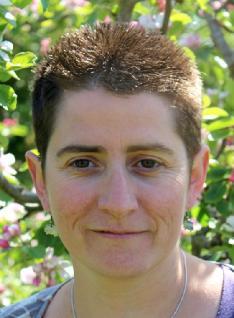 headshot of Sonia Maisdstone