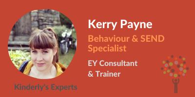 Kerry Payne Kinderly expert