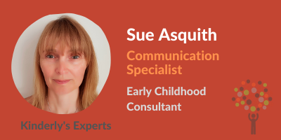 Sue Asquith Kinderly Expert