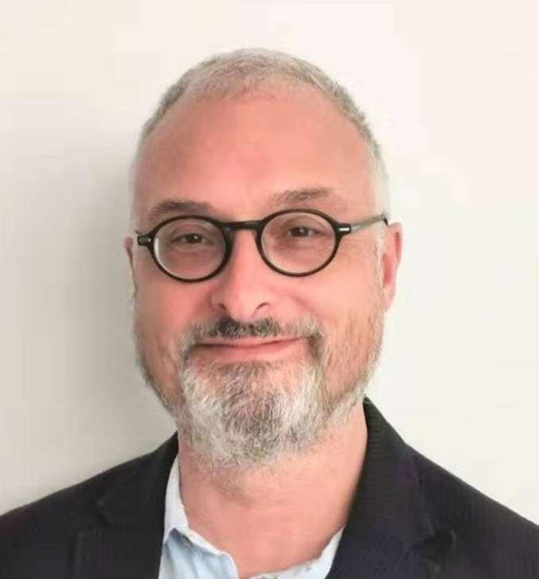 Jan Dubiel headshot kinderly webinar speaker