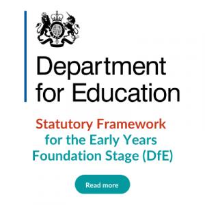DfE Statutory Framework
