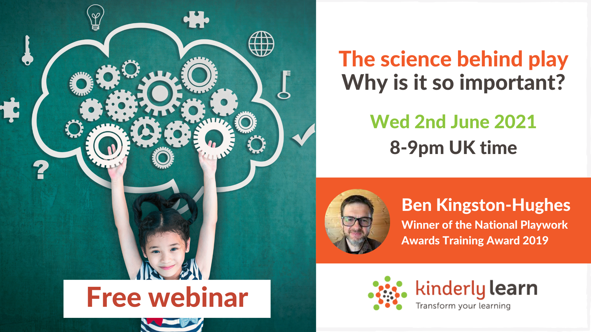 the science behind play webinar