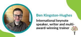 Ben Kingston-Hughes